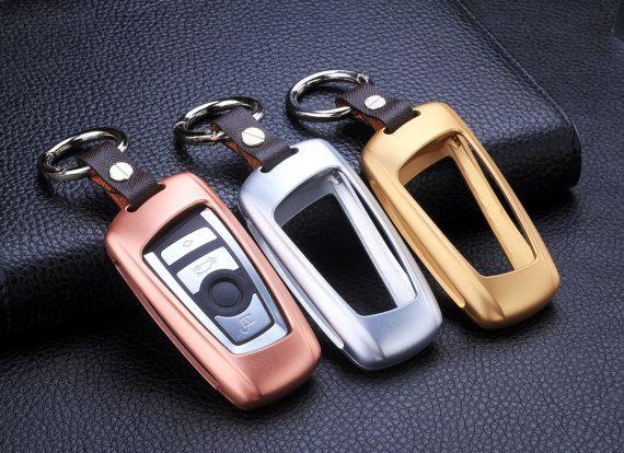 Car Key Cover For Bmw 1 Series New Bmw Keychain By Lightshadow