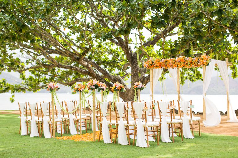 find this pin and more on kauai wedding venues