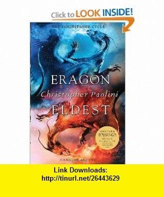 Inheritance Cycle Ebook