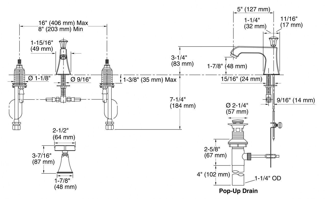 delta bathroom faucet replacement parts