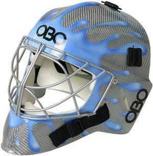 Goalie Helm Obo Helmet Football Helmets Field Hockey Goalie
