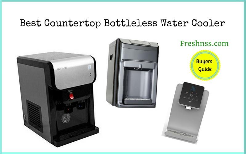 6 Best Countertop Bottleless Water Cooler Plus 2 To Avoid 2020