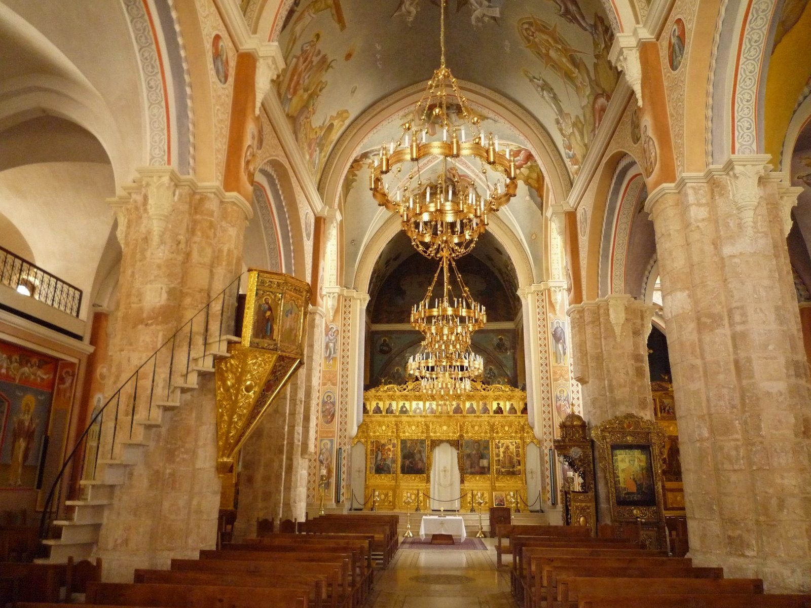 Religion in lebanon essay