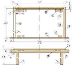Costruire Un Letto A Soppalco 7 Cameretta Pinterest Bedroom