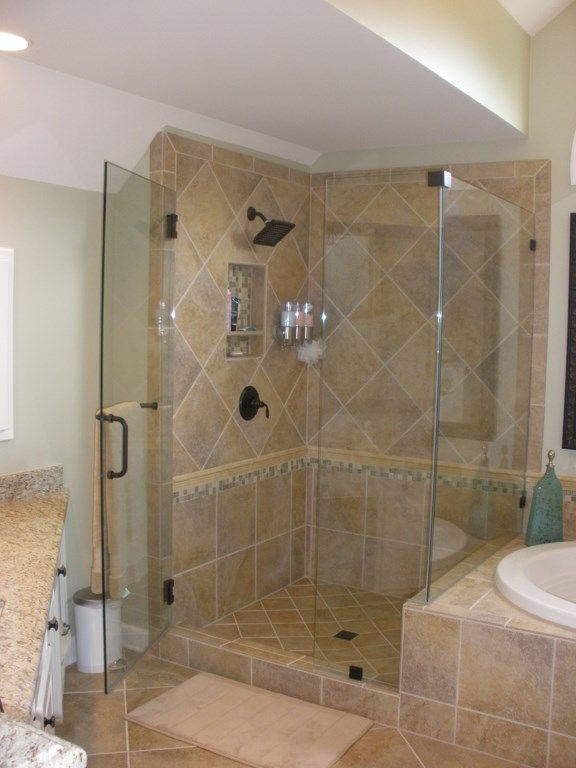 Portofino Tile Is Located In Cary NC This Photo Is One Of The Enchanting Bathroom Remodeling Cary Nc Decoration