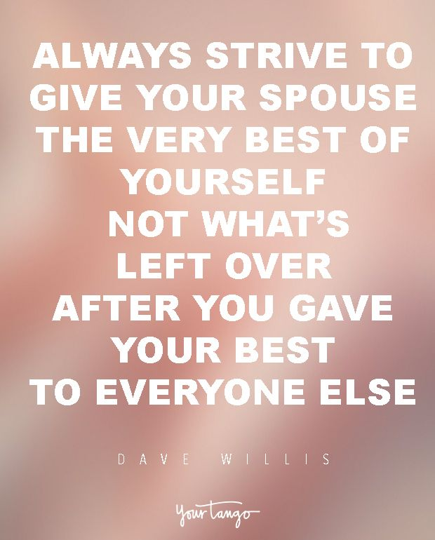 40 Marriage Quotes That Will Get You Through Even The TOUGHEST Times Fascinating Marriage Quotes
