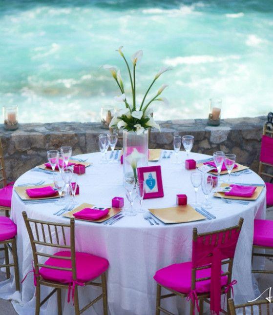 Purple Wedding Beach Centerpiece Ideas Wedding Design Idea Beach