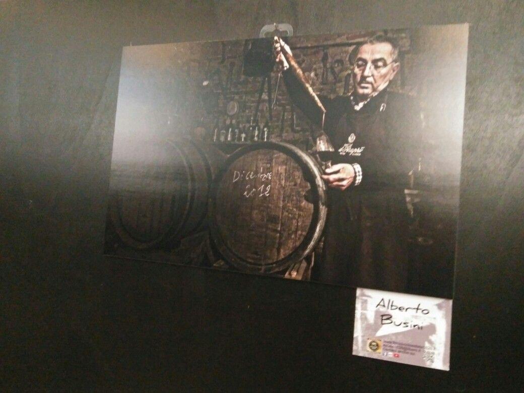 Mostra fotografica l'#uva e il #vino festa di #sanmartino #sansevero