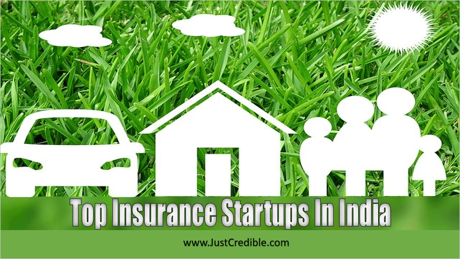Top 10 Insurance Startups in India (InsurTech Companies ...
