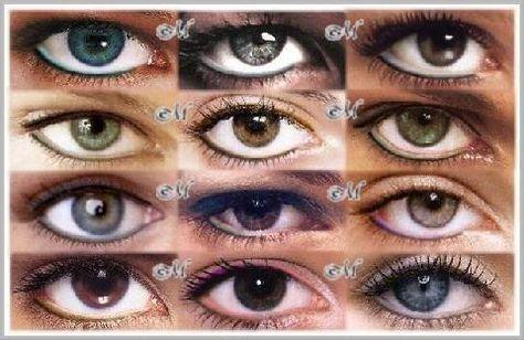 Permanent Makeup Eyeliner Styles, Permanent Eyeliner
