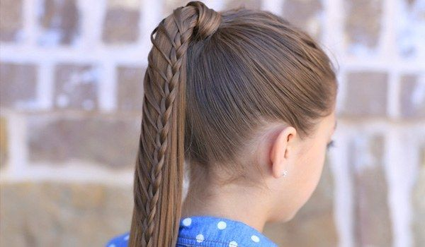 Here Are Some Stylish And Easy To Do Types Of Braided Hairstyles For Teens And Young Adults You Braided Hairstyles For Teens Hair Styles Cool Braid Hairstyles