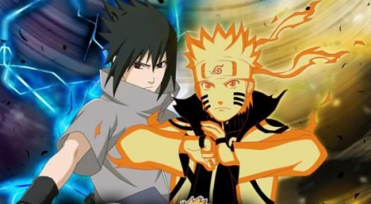 which naruto shippuden character are you quiz