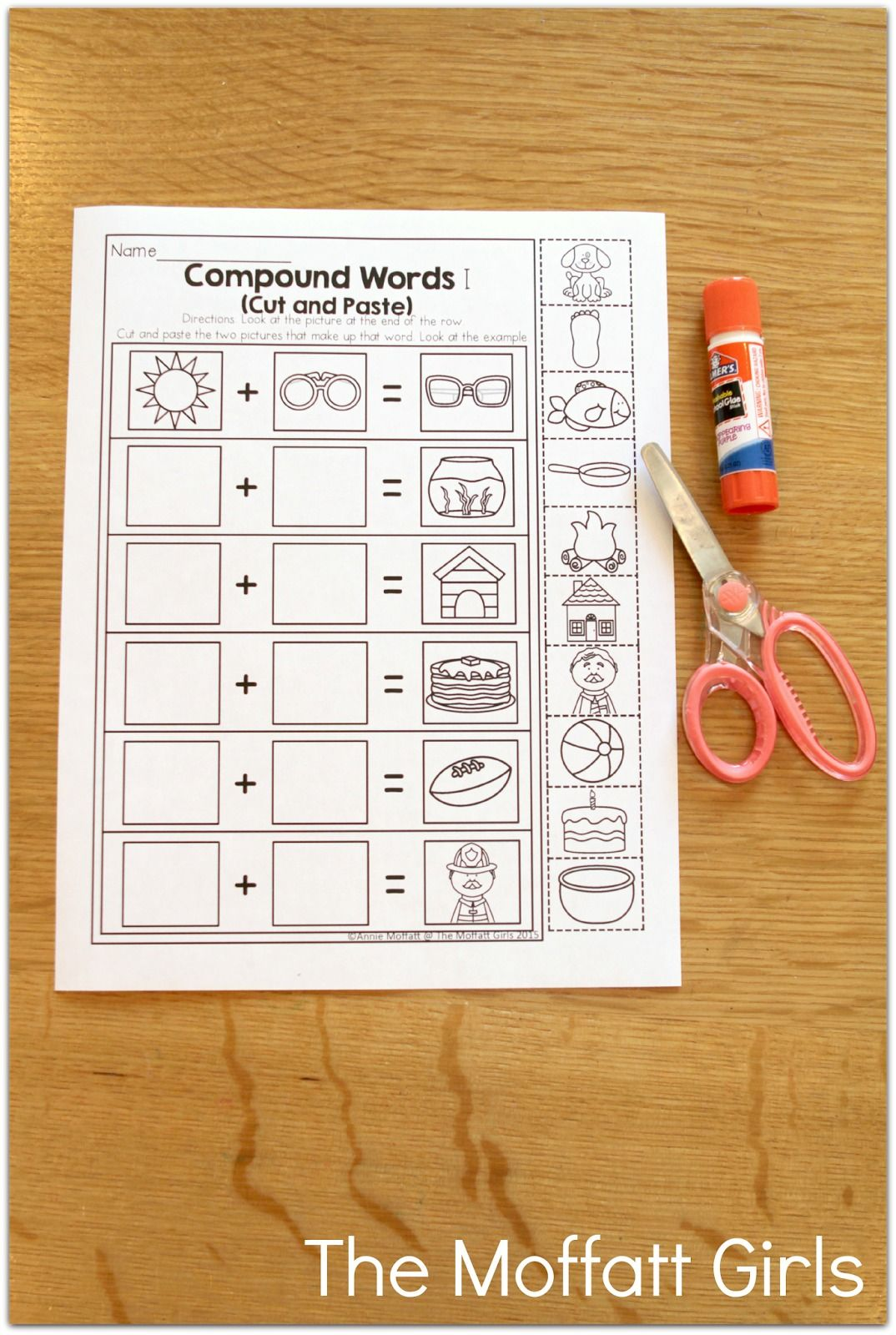 Teach Basic Addition Subtraction Sight Words Phonics