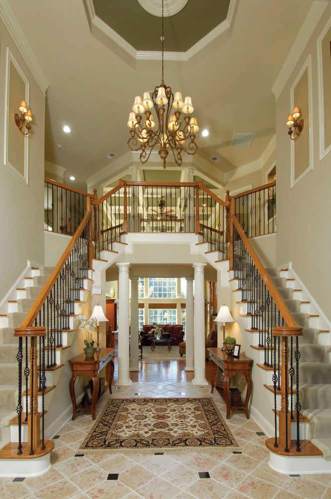 Incredible The Foyer At Monticello Charlottesville Virginia Home Interior And Landscaping Synyenasavecom
