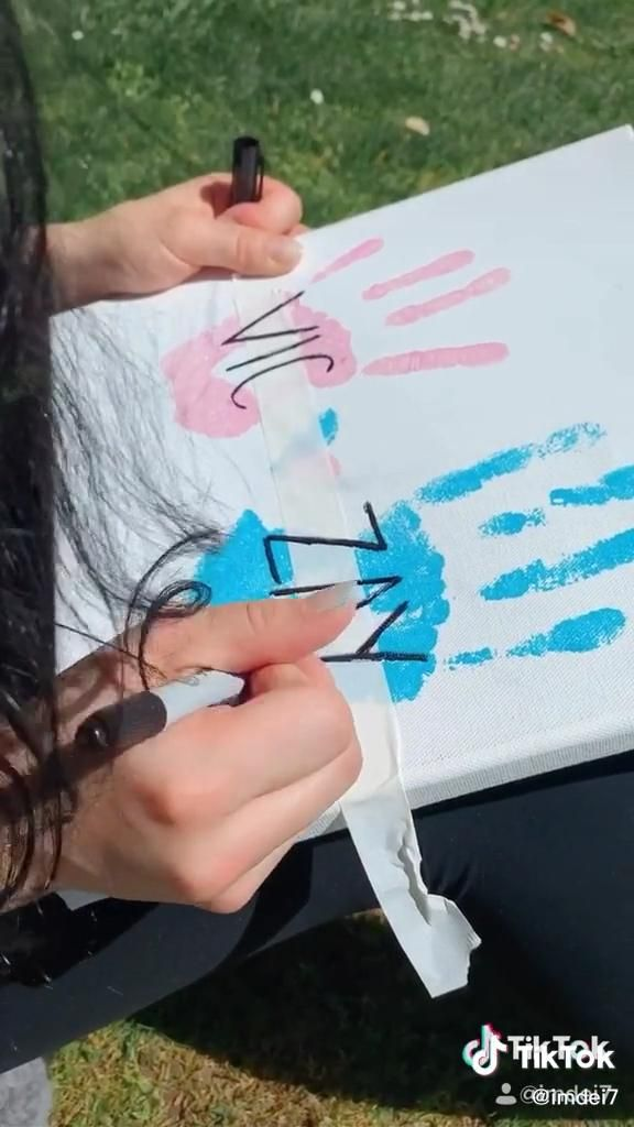 Thequeenlj Video Couples Diy Crafts Couples Art Project Easy Diy Art