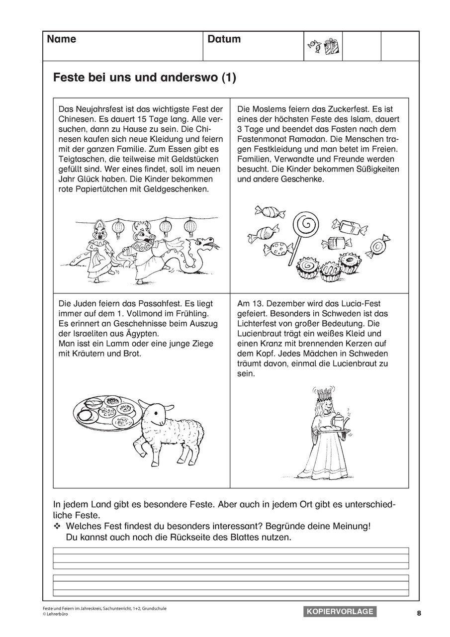 weihnachten Arbeitsblätter · Lehrerbüro | feuer | Pinterest