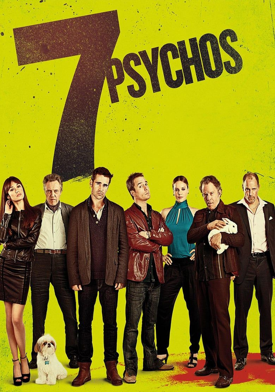 7 Psychos Stream