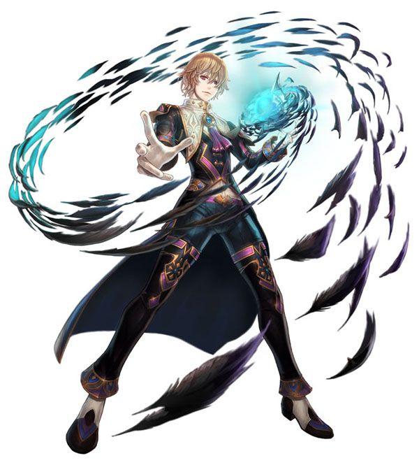 Diseño Del Rainbow Warrior Iii: Mirror War Conjurer