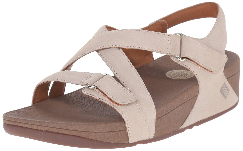 5a6ce7df5 FitFlop Women s the Skinny(TM) Nubuck Sandals Flip Flop     Tried it! Love  it! Click the image.   Flip flops