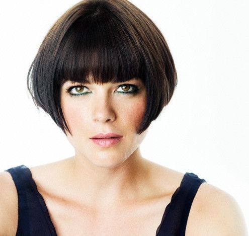Selma Blair Bobbed With Images