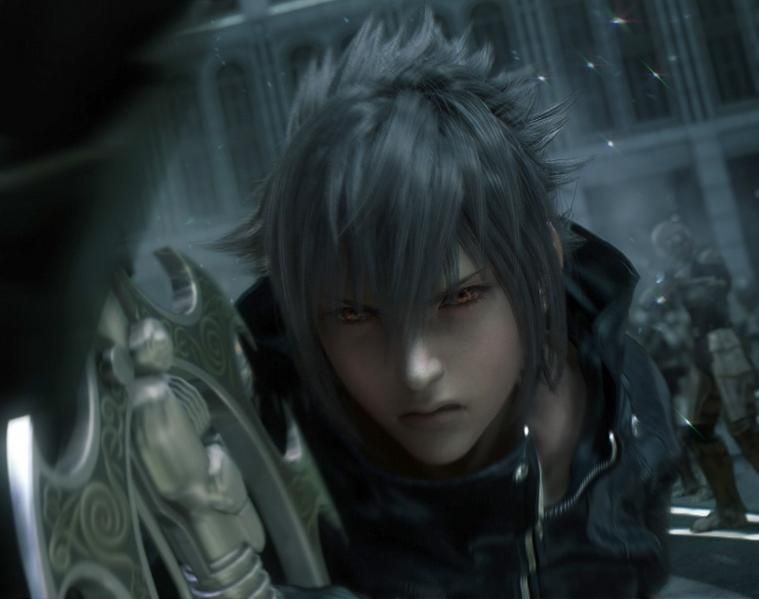 4k Noctis Lucis Caelum Final Fantasy Xv Hd Games 4k: Final Fantasy Noctis - Google Search