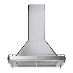 Hottes plafond - IKEA | Hotte suspendue, Hotte plafond, Hotte