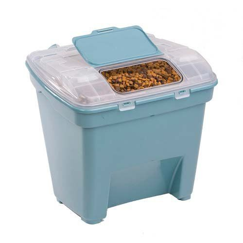 Bergan 11718 Smart Storage Container 50 Lbs Bergan 25 Ebay Dog Food Container Pet Food Container Pet Food Storage Container