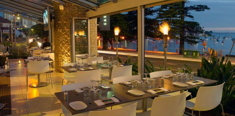 dating restaurant Sydney dating nettsted for developmentally deaktivert