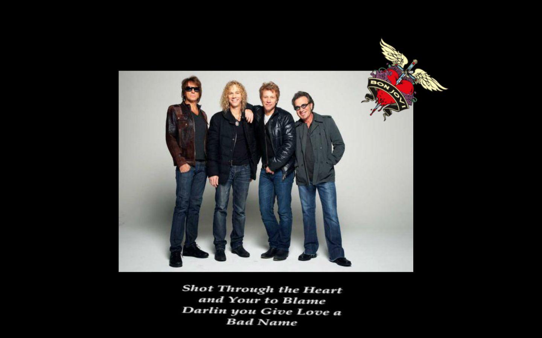 Bon Jovi band - Yahoo Image Search Results