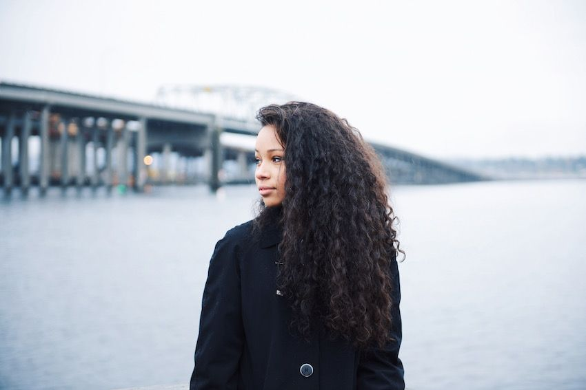 About a Girl: Nesrin Danan - Urban Outfitters - Blog
