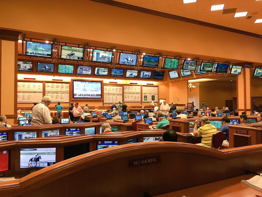 Pin by mike Buckley on sportsbook Sports books, Las