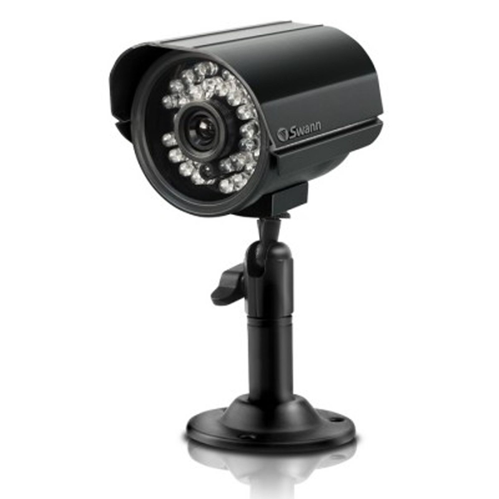 SWANN SWNVW-470CAM-US Wi-Fi NVR Extra Camera   Products   Pinterest ...