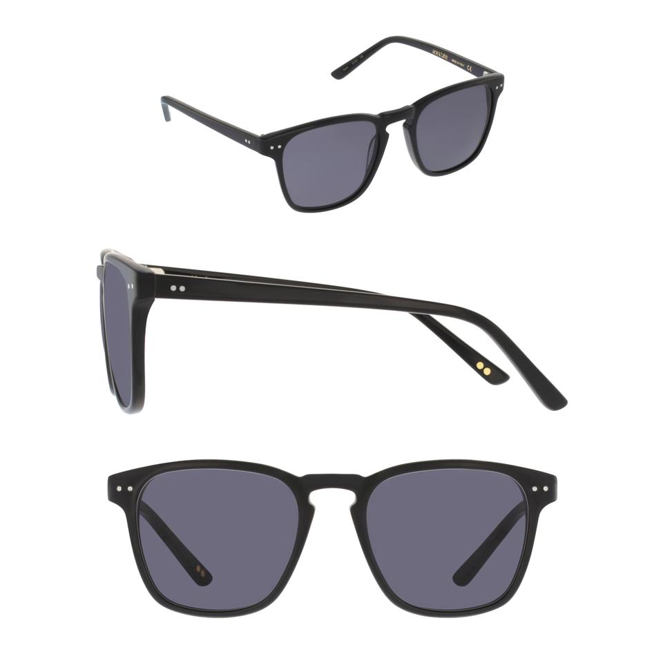 (Prescription) Sunglasses by Ace & Tate x MENDO