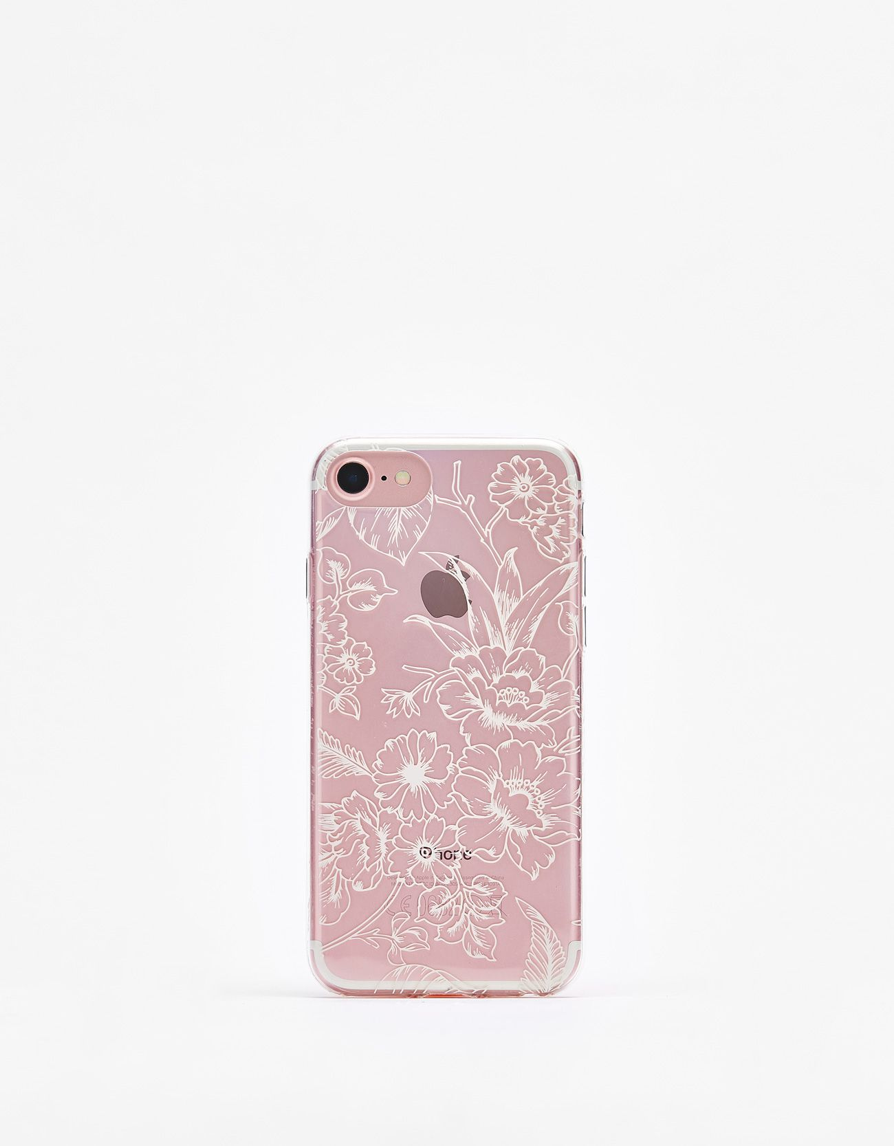 bershka funda iphone 7