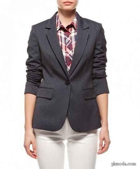 Awesome Koton Bayan Ceket Modelleri Moda Model Sonbahar Kis