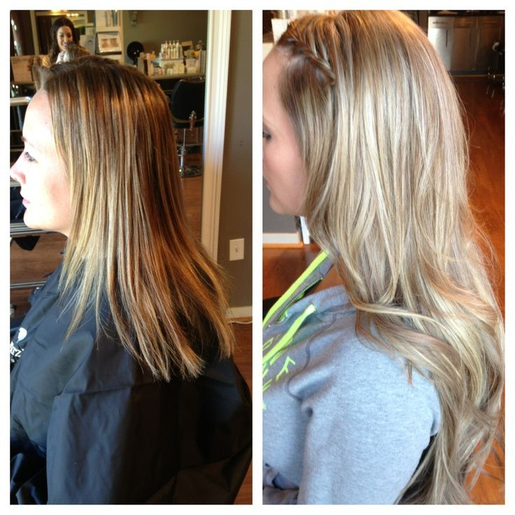 Blonde beauty pinterest blondes gorgeous multi blonde highlights and full extensions by stylist leah villagran pmusecretfo Choice Image