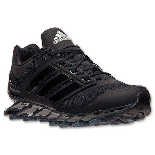 adidas springblade drive chaussures de sport training homme noir