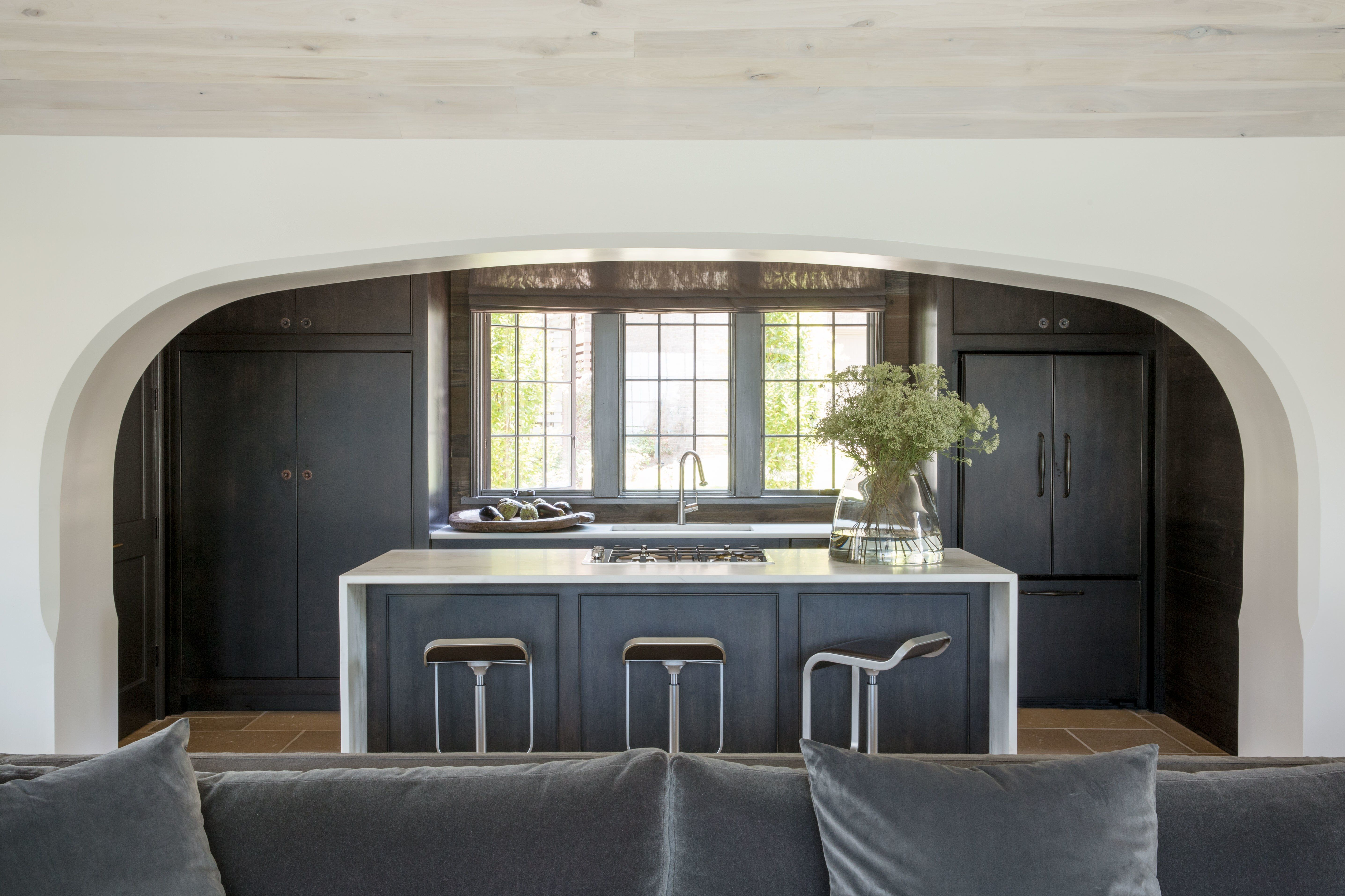 A Dramatic Alabama Home That Blends Past And Present