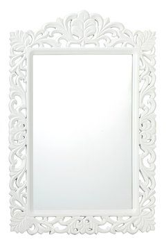 Peili DALER 57x86cm valkoinen | JYSK