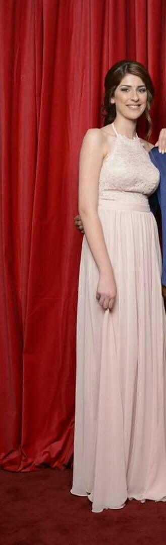 My prom dress. Dressed by vera kakoutsi  #promnight