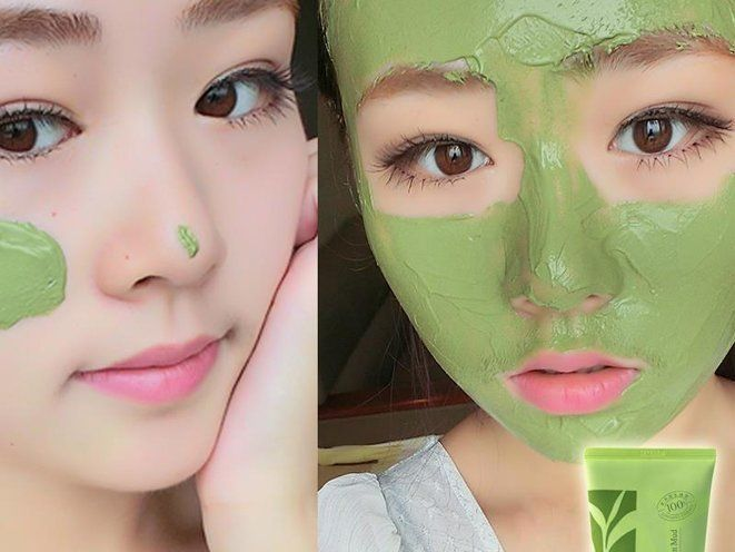 korean face care