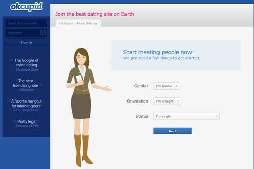 Online dating argentina