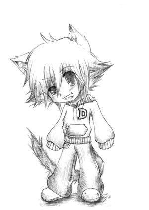 Chibi Anime Nino Colouring Pages Page 2 Anime Chibi Chibi Boy Chibi