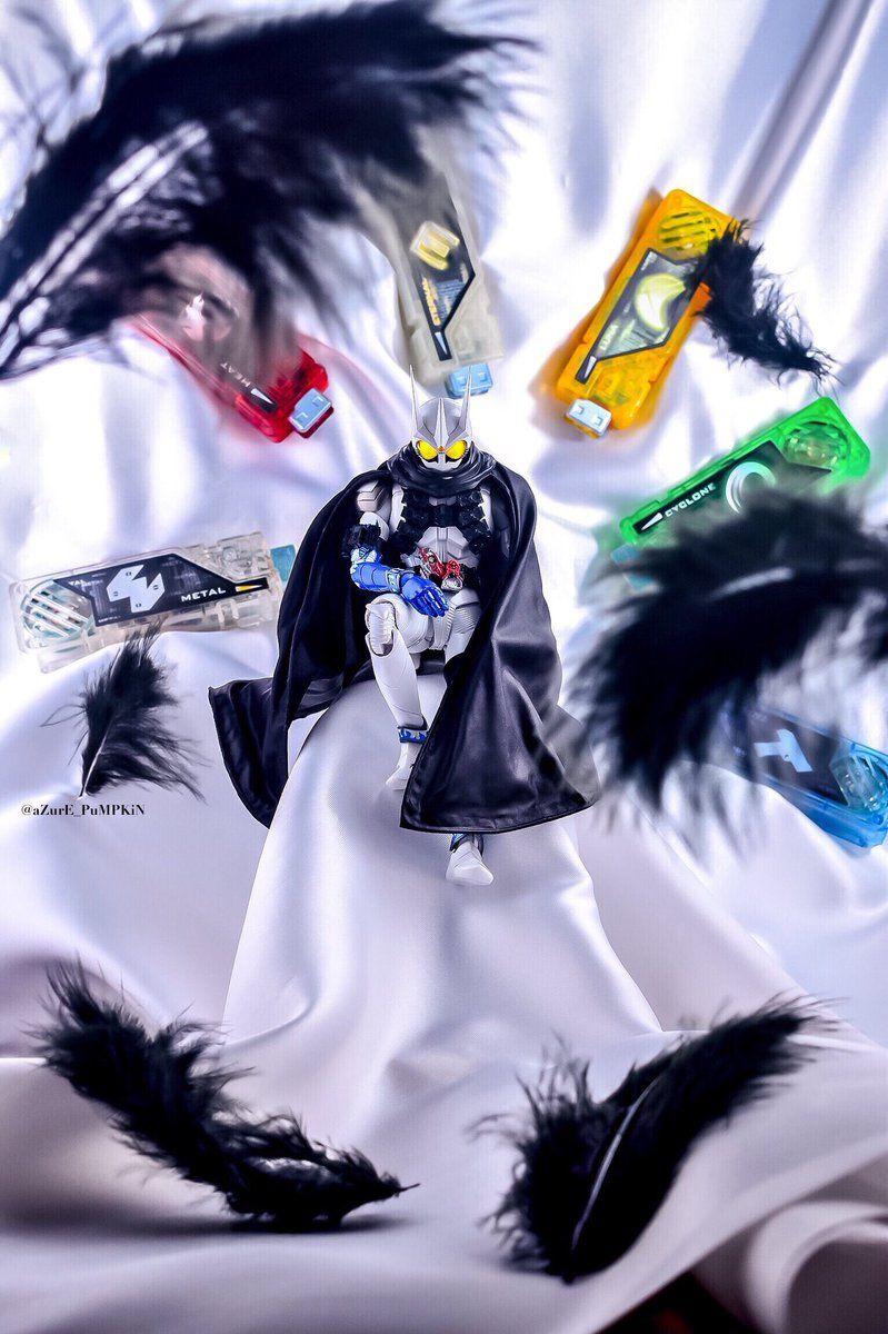 仮面ライダーw t shf never https t co 1sftno1njg 之藍 kamen rider toys kamen rider rider