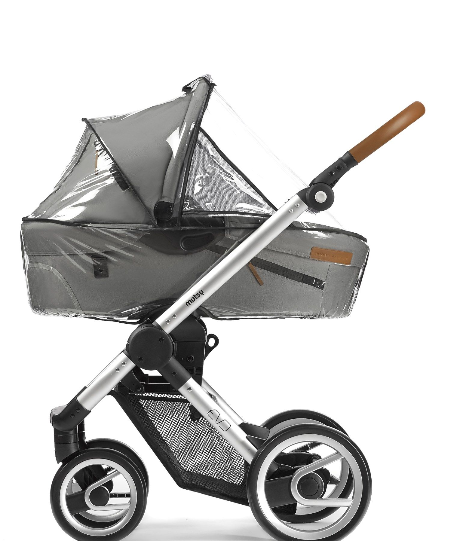 Mutsy Evo Rain Cover Urban stroller, Baby bath