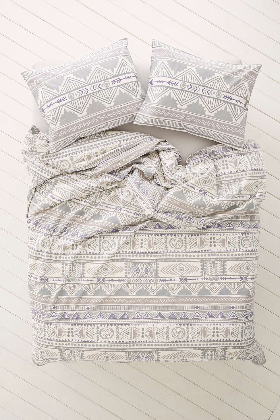 d cotton stripe product today decor cor bath cover bedding style overstock shipping duvet aztec free