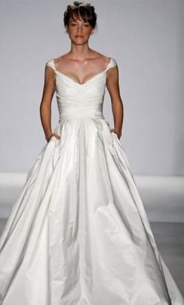 Priscilla of Boston Wedding Dresses For Sale | PreOwned Wedding ...