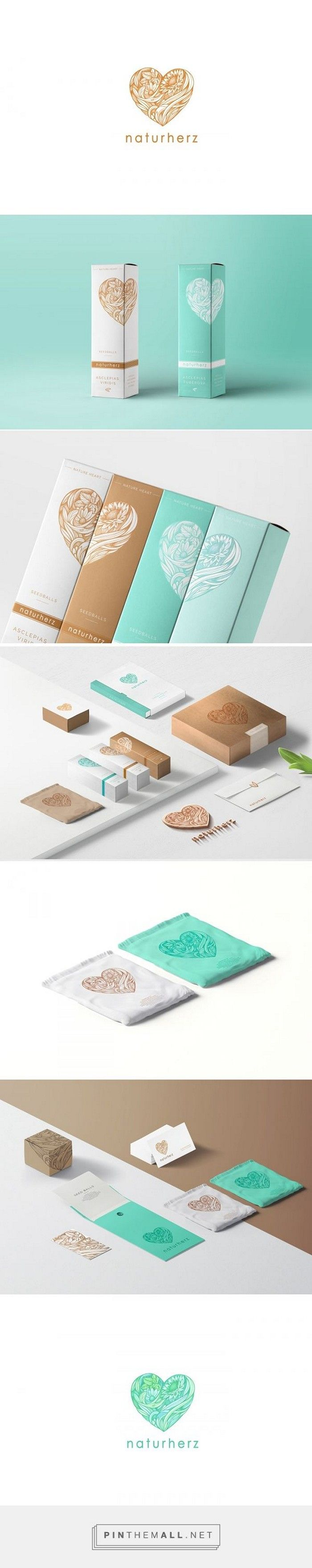 115 brilliant product packaging box design ideas
