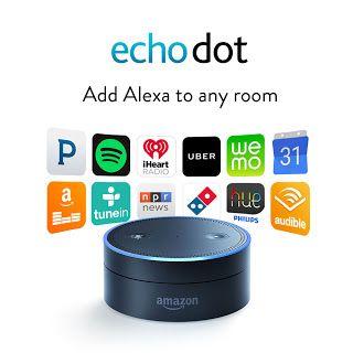 sale or no sale AllNew Echo Dot (2nd Generation) Black