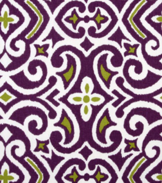 "45'' Home Decor Fabric-Robert Allen Chic Damask  9.99/yd x 4 panels at 84"" long @ 2.3 yd per panel = 10 yards= $100! - 40% coupon, tax and shipping= $73.99!"